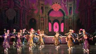 P Tchaikovsky 34 The Nutcracker 34 Act 2 34 Waltz Of The Flowers 34 2007