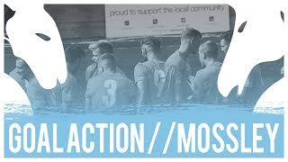 Extended Goal Action! | United 1-1 Mossley FC | FA Cup