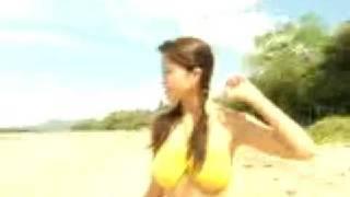 CARINA CRUZ/CAPSULA PLAYA TAMARINDO COSTA RICA