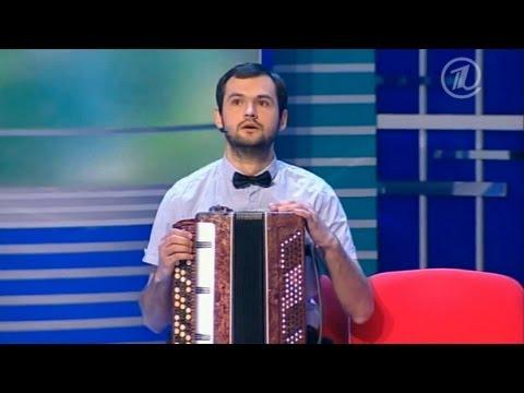 КВН 2012 Высшая лига первая 1/8 (ИГРА ЦЕЛИКОМ)
