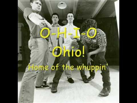 Chixdiggit - Ohio