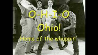 Watch Chixdiggit Ohio video