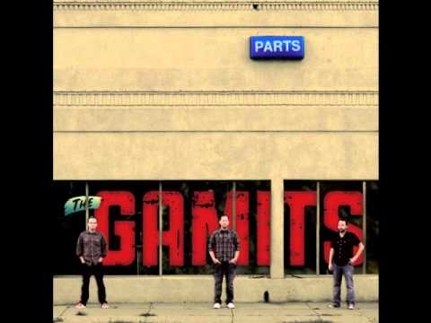 Gamits - The Still And The Lost