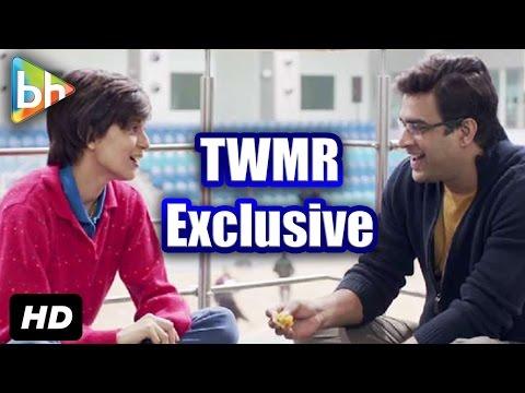 R Madhavan | Kangana Ranaut's Interview On Tanu Weds Manu Returns | Rapid Fire