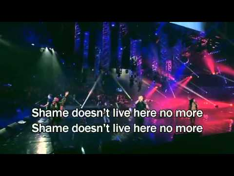 Planetshakers - Your Name Brings Healing To Me