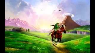 """Top 20 best songs from """" The Legend Of Zelda """""""