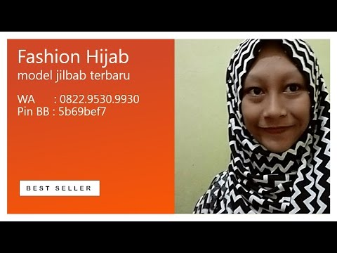 Tutorial Jilbab Instan, Hijab Pashmina, Jilbab Segi Empat PinBB:5b69bef7 TutorialTutorialJilbab Instan, Hijab Pashmina, Jilbab Segi Empat, Model Jilbab Terbaru, READY ......... Ayoo di Order Sist... Berbagai...