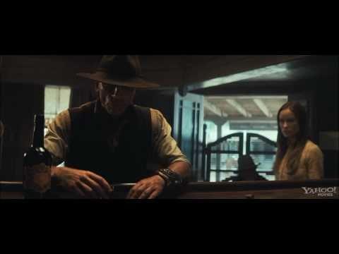 Саунд ТРЕЙЛЕР  Ковбои [Cowboys & Aliens] - гр  БрАк