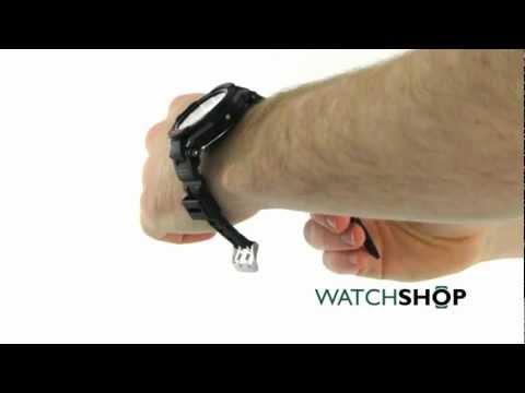 Men's Casio G-Shock Premium Gravity Defier Alarm Chronograph Watch (GW-4000-1AER)