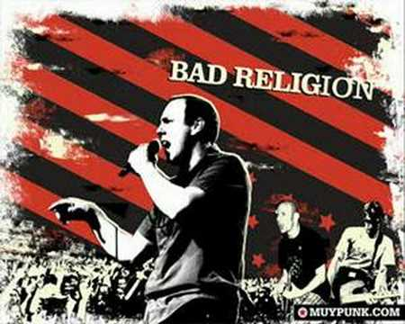 Bad Religion - Lose As Directed