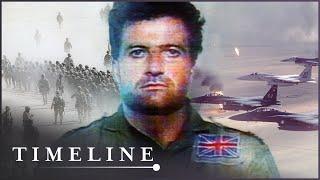 Tornado Down (Military History Documentary)   Timeline