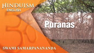 Hinduism 7 - Puranas