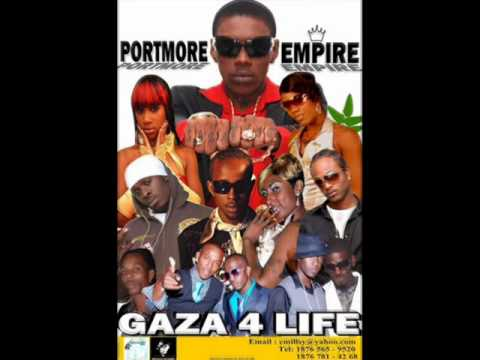 Tommy Lee Aka Mobay gaza Sparta - Gypsy {teasa Riddim} Gaza - April 2010 - Adidjahiem notnice Rec video