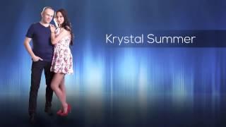 Krystal Summer - Que sera sera (audio)