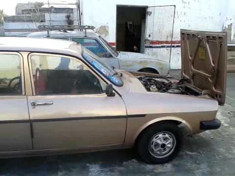 Renault 12 L. 87 Gnc 65  L  Titular #90