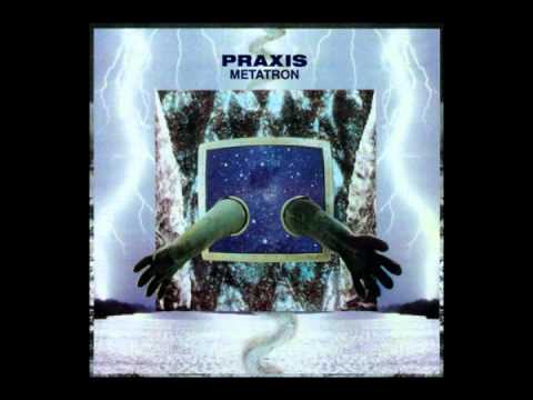 Praxis - Wake The Dead