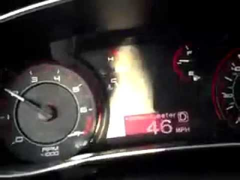 dodge dart 2013 battery light issue 2 youtube. Black Bedroom Furniture Sets. Home Design Ideas