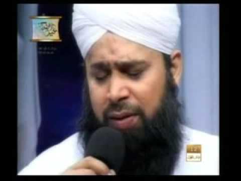 Aaya Na Hoga Isterha- Owais Raza Qadri video