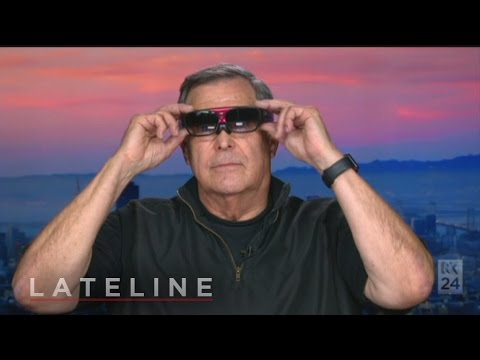 Augmented Reality: Will these glasses change the world?