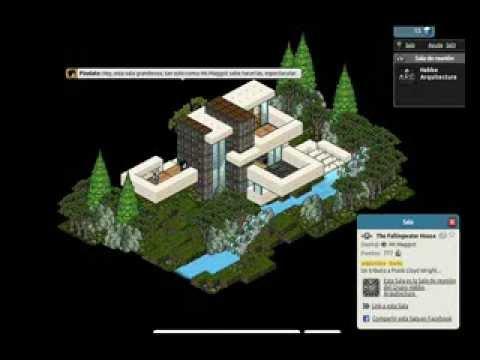 Las mejores salas de Habbo - 2012