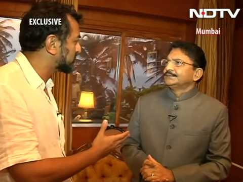 Exclusive: Maharashtra Governor says will act in a non-partisan manner