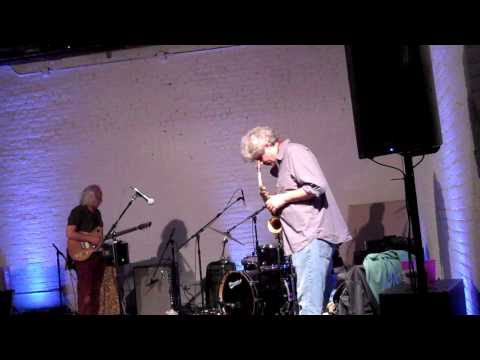 Sun of Goldfinger (David Torn, Tim Berne, Ches Smith) @ Shapeshifter Lab 4-7-12 2