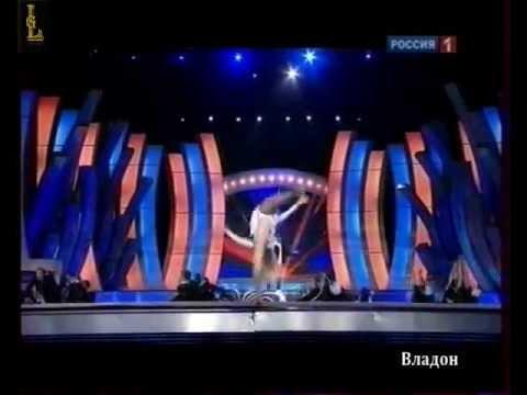Григорий Лепс-обернитесь (соло)