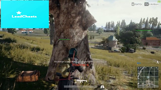 Playerunknown's Battlegrounds Cheat Undetected ESP Aimbot NEW