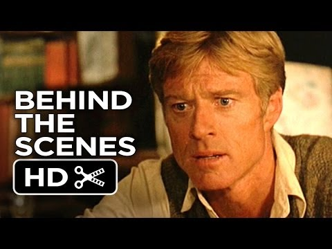 Out Of Africa Behind the Scenes - Possession (1985) - Meryl Streep, Robert Redford Movie HD