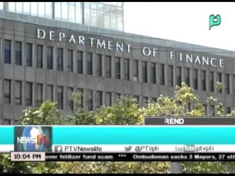 NewsLife: Gov't revenues, expenditures rise || Nov. 5, 2015