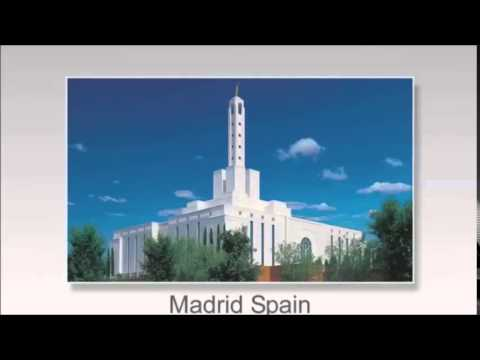 The Beautiful and Breathtaking LDS Temples on the World - World Travel Guide - LDS Temples Part 3