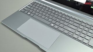 """Teclast F15 Unboxing & Hands-On Review 15.6"""" Gemini Lake Laptop"""