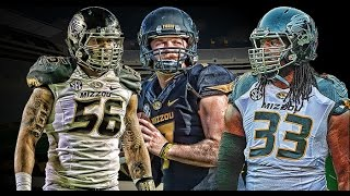 "MIZZOU Football ||  ""Underdog"" 
