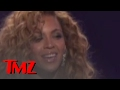 Beyonce -- MAD as HELL at the BET Awards