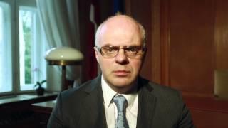 Roberts Ķīlis: Sabiedrības atbalsts ir izšķirošs