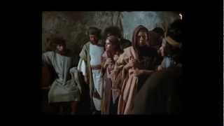 The Story of Jesus - Oromo Borana-Arsi-Guji / Afan Oromo Language (Ethiopia, Kenya, Somalia)