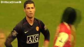 Cristiano Ronaldo► Freestyle ◄   2012 HD