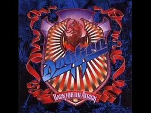 Don Dokken - Stop Fighting Love