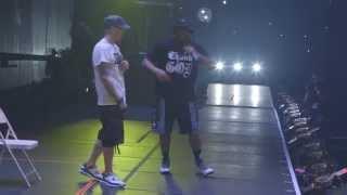 Eminem Video - Eminem #ALSIceBucketChallenge