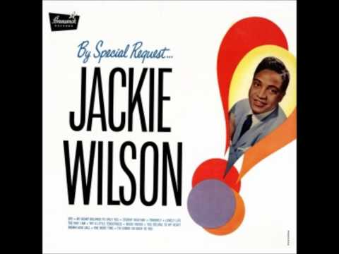 Jackie Wilson - Im Coming On Back To You