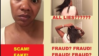 TRUTH About Ohvaleriemoncherie -  Her REAL Hair Results Shown HERE!!