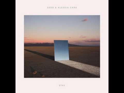 Zedd,  Alessia Cara - Stay [MP3 Free Download]