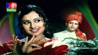 Kotota Bochoe Ai Sukh Robe Go - Film Hridoyer Kotha (2006) - HD
