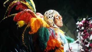 Vídeo 372 de Elton John
