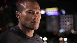 UFC São Paulo: Jacare Souza Ready for Light Heavyweight Debut