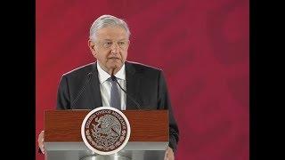 AMLO CORRE A TRES FUNCIONARIOS DE PEMEX RELACIONADOS A ESTAFA MAESTRA