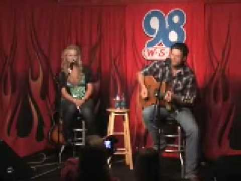 Blake Shelton & Miranda Lambert - Nobody But Me