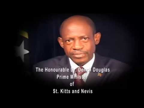 St. Kitts and Nevis Budget Report 2015 part 1