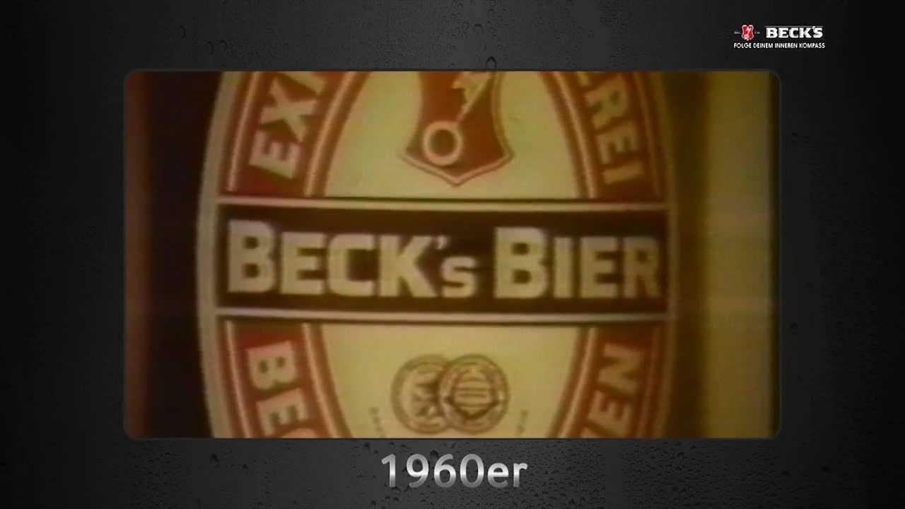 becks bier werbung von 1959 2012 youtube. Black Bedroom Furniture Sets. Home Design Ideas