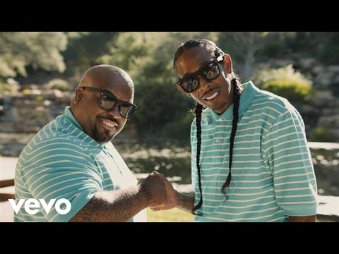 Gipp - Shine Like Gold ft. Cee Lo Green